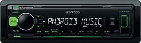 Автомагнитола KENWOOD KMM-102GY, USB