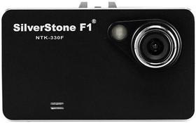 Видеорегистратор SILVERSTONE F1 NTK-330 F черный