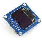 0.95inch RGB OLED (B), RGB OLED дисплей с разрешением ...