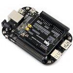 Фото 4/4 AM335X Adapter for Arduino, Переходник для подключения Arduino шилдов к мики компьютеру MarsBoard AM335X