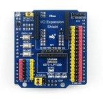 Фото 2/4 IO Expansion Shield, Плата расширения для подключения периферийных Arduino модулей