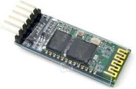 Фото 1/5 Bluetooth Slave UART Board, Модуль Bluetooth 2.0 для построения систем беспроводного управления устройствами