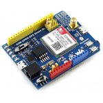 GSM/GPRS/GPS Shield (B), Плата расширения для Arduino на ...