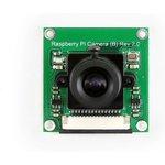 Фото 3/4 RPi Camera (B), Камера для Raspberry Pi Model B+/2/3, регулируемый фокус, угол обзора 72 гр