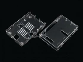Фото 1/3 Case G for RPi B+, Корпус для одноплатного компьютера Raspberry Pi Model B+ / Pi 2