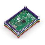 Фото 3/6 Rainbow Case B for RPi, Корпус для одноплатного компьютера Raspberry Pi Model B+ / Pi 2 / Pi 3