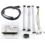 Фото 2/2 Platform Cable USB, Загрузочный кабель для внутрисхемного конфигурирования и программирования всех устройств Xilinx