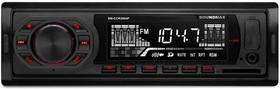 Автомагнитола SOUNDMAX SM-CCR3054F, USB, SD/MMC