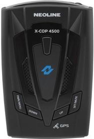Радар-детектор NEOLINE X-COP 4500, черный