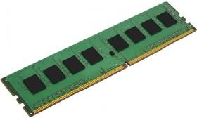 Фото 1/3 Память DDR4 16Gb 2400MHz Kingston KVR24N17D8/16 RTL PC4-19200 CL17 DIMM 288-pin 1.2В dual rank