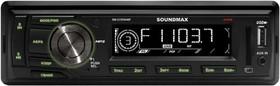 Автомагнитола SOUNDMAX SM-CCR3046F, USB, SD/MMC