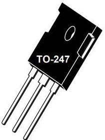 APT20M40BVRG, Trans MOSFET N-CH 200V 59A 3-Pin(3+Tab) TO-247