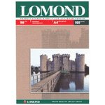 Бумага Lomond 0102011 A3/90г/м2/100л./белый матовое для ...