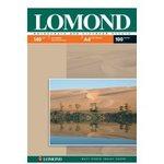 Бумага Lomond 0102074 A4/140г/м2/100л./белый матовое для ...