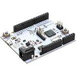 Iskra JS, Программируемый контроллер на базе STM32F405RG (с встроенным интерпретатором JavaScript)