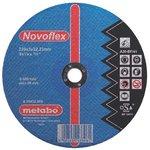 Круг обдирочный METABO 616464000 Novoflex 150x6.0мм A30 по ...