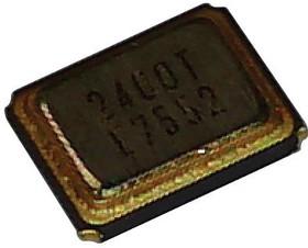 Q22FA12800018 FA-128 32MHZ 12PF, Кристалл, 32 МГц, SMD, 2мм x 1.6мм, 12 пФ, Серия FA-128
