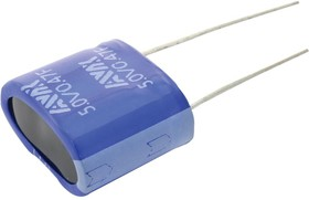 SCMR14C474PSBA0H, Series-Connected Super Capacitor Modules