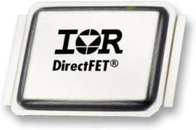 IRF6620TRPBF, Силовой МОП-транзистор, N Канал, 20 В, 150 А, 0.0021 Ом, DirectFET MX, Surface Mount