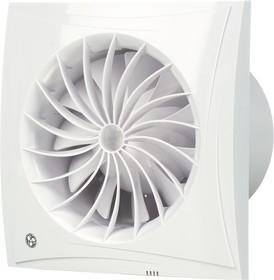 Вентилятор Sileo 125 H