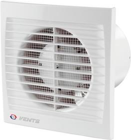 Вентилятор 125 С турбо