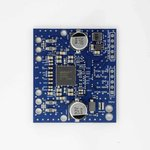 Фото 2/2 REFAUDIOAMA12070TOBO1, Evaluation Board, MA12070P Class D Audio Amplifier, 2 x 80W, MERUS Analog Input