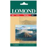Бумага Lomond 0102082 10x15/230г/м2/500л./белый глянцевое ...