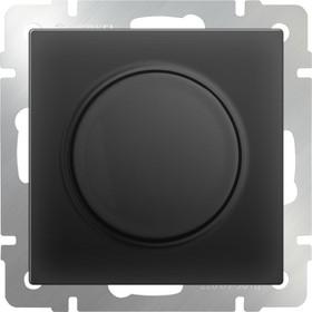 WL08-DM600/Диммер (черный матовый)
