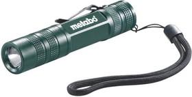 Фонарик METABO 657002000 светодиодный 1хАА