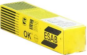 Электроды для сварки ESAB МР-3 ф 4,0мм AC/DC переменный/постоянный Э46 для углеродистых сталей