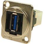 CP30210NM, Адаптер USB, Гнездо USB Типа A ...