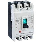 Автоматический выключательВА-99М 63/16А 3P 15кА EKF Basic | mccb99-63-16mI | EKF