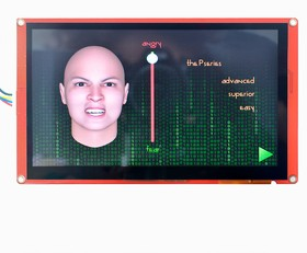 NX8048P070-011C Nextion Intelligent