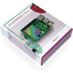 Raspberry Pi Hello - набор для изучения (RPi4 2GB)