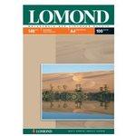 Бумага Lomond 0102073 A4/140г/м2/25л./белый матовое для ...