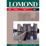 Бумага Lomond 0102029 A4/90г/м2/25л./белый матовое для ...
