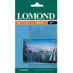 Бумага Lomond 0102063 10x15/180г/м2/50л./белый матовое для ...