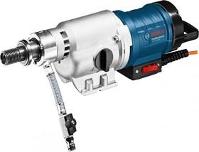 GDB 350 WE, 3-скоростной редуктор. Сверление отверстий до 350 мм в армированном бетоне. Долгий срок службы благо