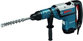 GBH 8-45 D, Перфоратор SDS-max