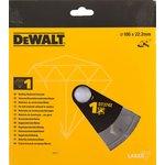 Диск алм. DeWALT DT3742-XJ сегментный универсальный, 180x22.2x2мм
