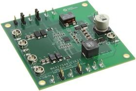 MAX17548EVKIT#, Оценочный комплект, MAX17548, DC/DC преобразователь, понижающий, выход 5А/10А, вход от 6В до 42В