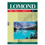 0102041, Бумага A4 для струйной печати, 130г/м2, 25 листов ...