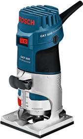 GKF 600 , Фрезер
