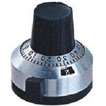 ZJ-22-15-6-A, Счетчик оборотов для переменного резистора 15 ...