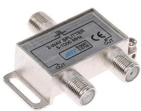 PL1105, Разветвитель (Сплиттер) антенный на 2 направления 5-1000 мгц