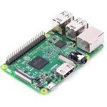 Raspberry Pi 3 Model B, Одноплатный компьютер на базе ...