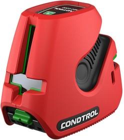 Лазерный нивелир CONDTROL NEO G200 50м ± 0.3 мм/м блокировка маятника резьба 5/8''и 1/4''