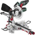 Пила торцовочная (стусло) Hammer Flex STL1400/210PL 1400Вт ...