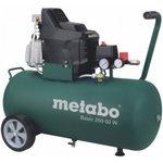 Компрессор METABO Basic 250-50 W (601534000) поршневой ...