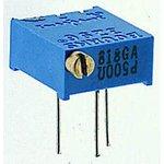 Фото 2/2 3296P-1-503LF, 50 кОм построечный резистор